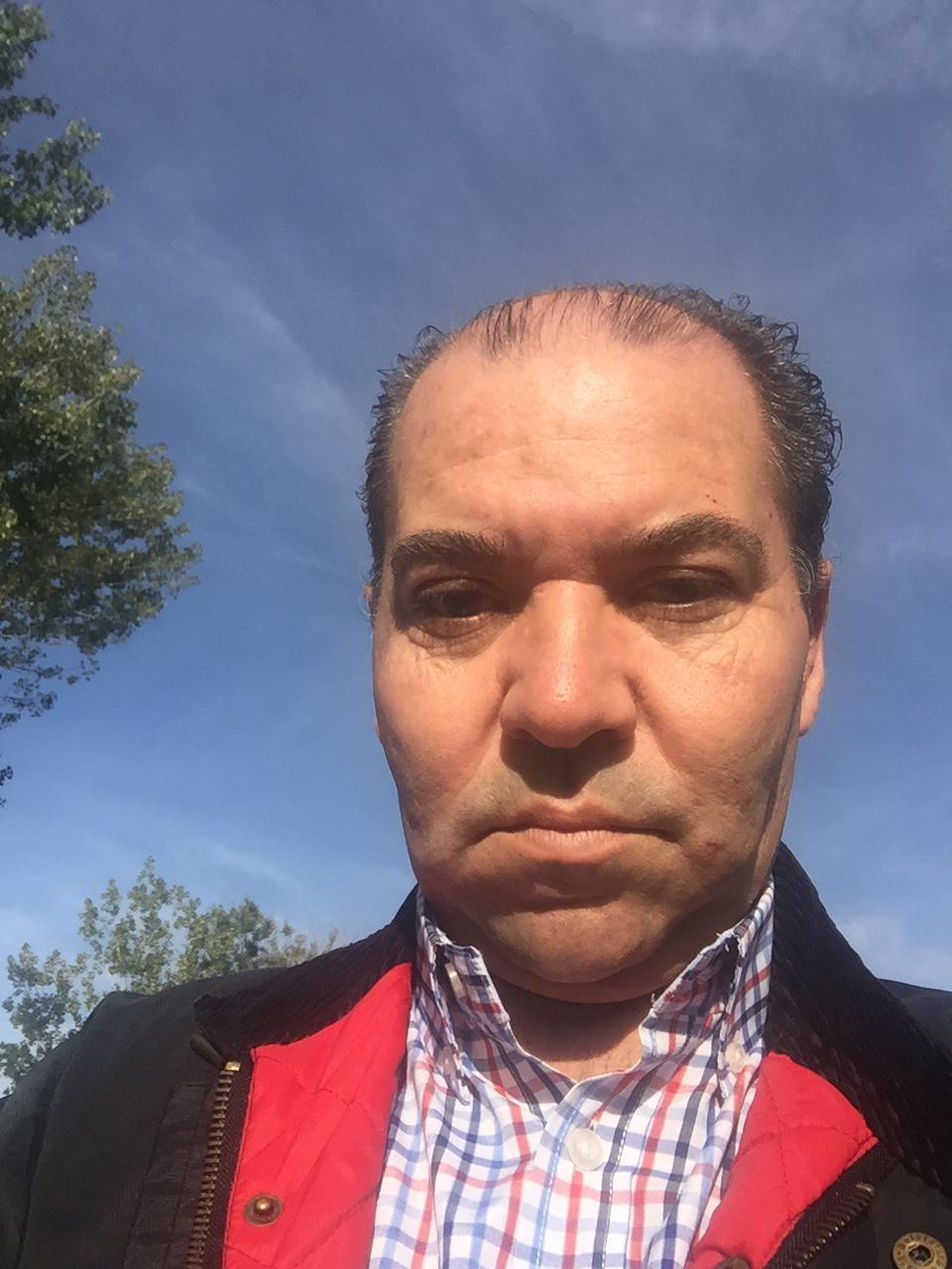 Fernando Menendez Sainz