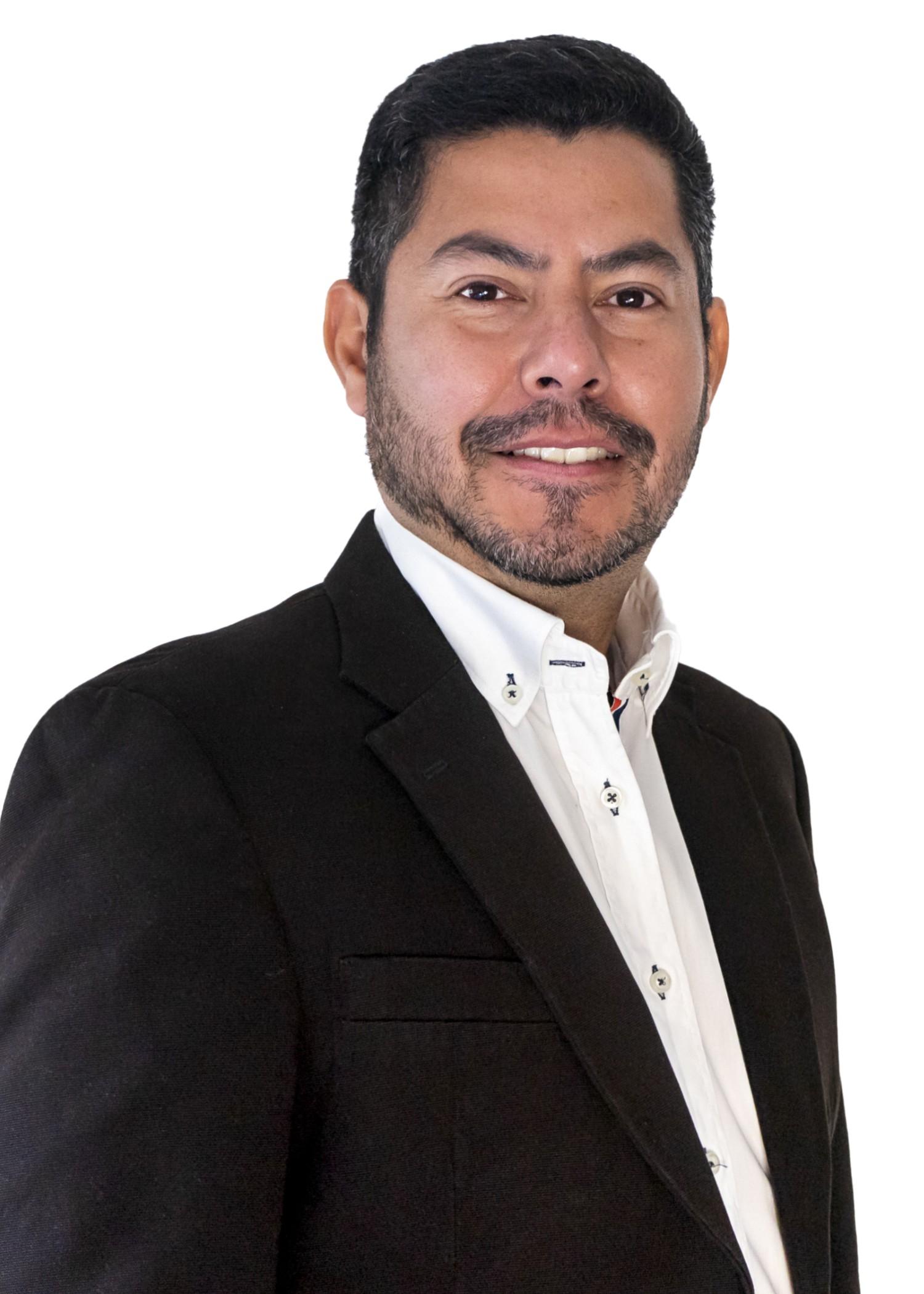 Fernando Avendano Marcano